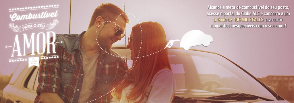 O mês dos Namorados será especial com a nova ação de bônus do Clube ALE