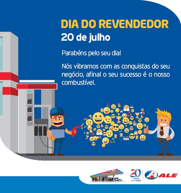 CARTÃO DIA DO REVENDEDOR