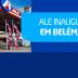 ALE inaugura posto em Belém, no Pará