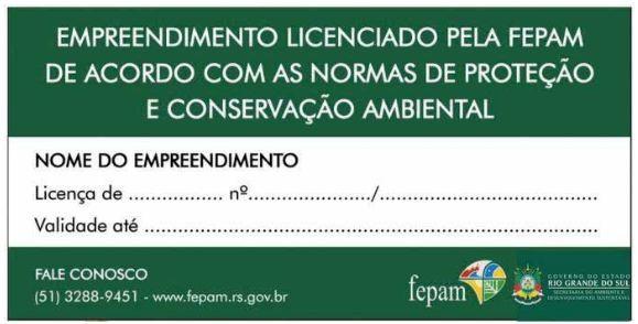 Placa_FEPAM