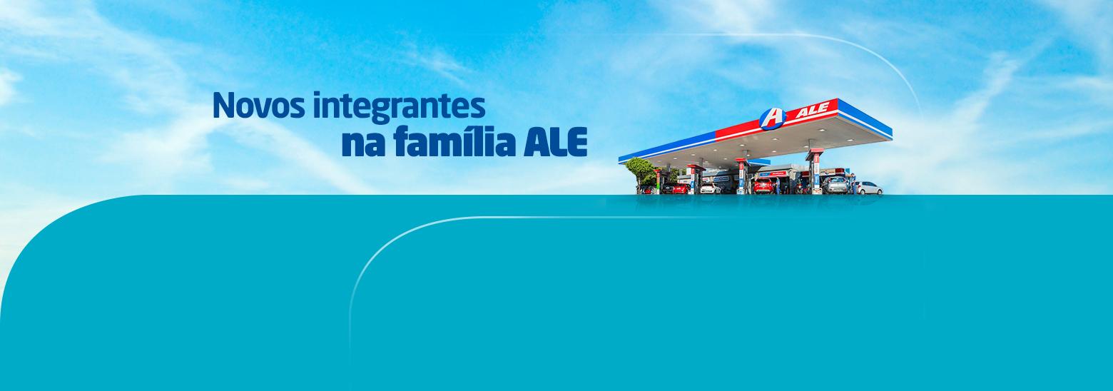 Final de semana de inaugurações de novos integrantes da Família ALE
