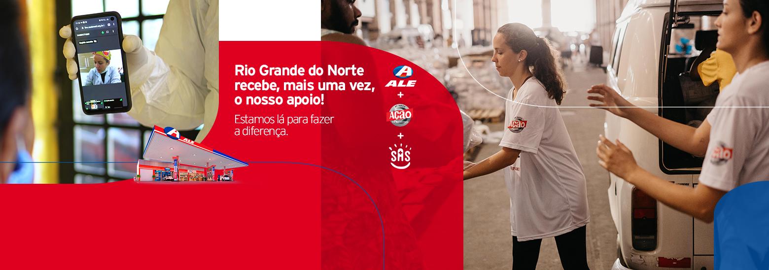 ALE prioriza ações sociais no RN e viabiliza atendimento inédito por telemedicina a pessoas carentes em Natal