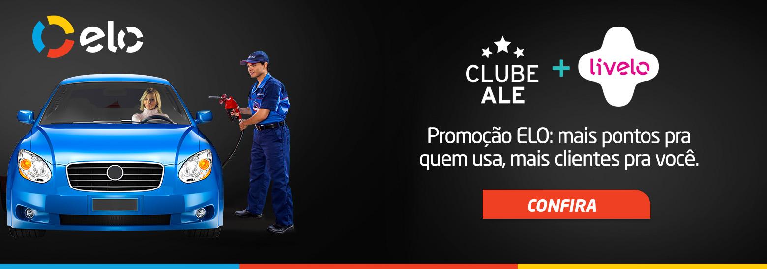 Cartões ELO oferecem vantagens especiais no Clube ALE + Livelo